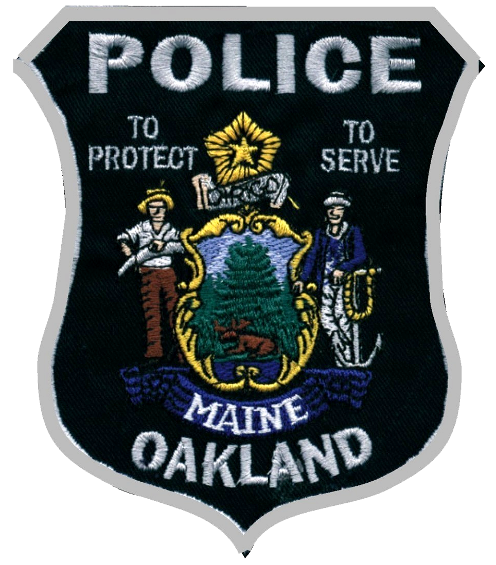 Town of Oakland, Maine Oakland Police Department | Town of